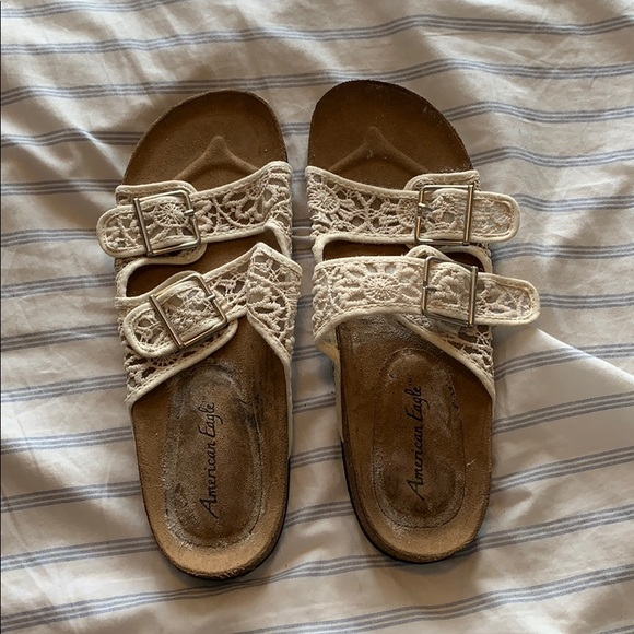 American Eagle By Payless Shoes - American Eagle sandals